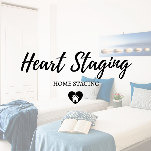 Heart Staging – home staging a Roma